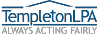 Templeton LPA Logo